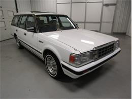 1986 Toyota Crown (CC-1389109) for sale in Christiansburg, Virginia