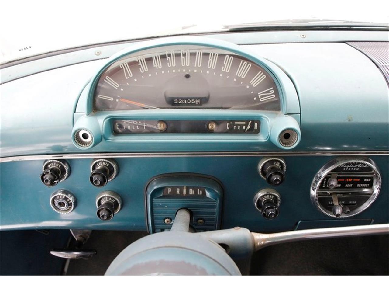 1955 Ford Fairlane (CC-1380911) for sale in Morgantown, Pennsylvania
