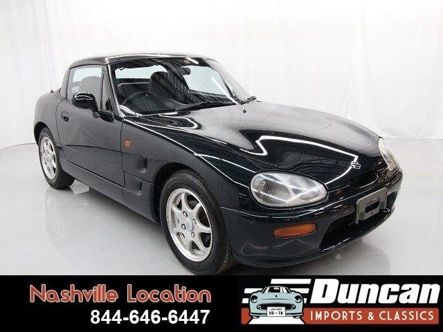 1993 Suzuki Cappuccino (CC-1389110) for sale in Christiansburg, Virginia