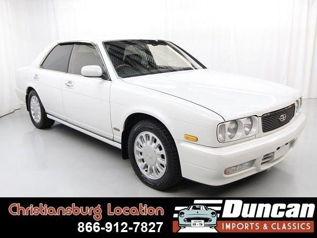 1994 Nissan Gloria (CC-1389117) for sale in Christiansburg, Virginia