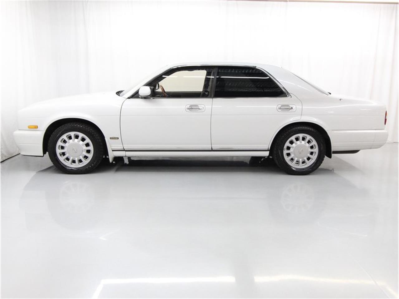 1994 Nissan Gloria (CC-1389117) for sale in Christiansburg, Virginia