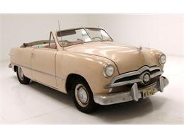 1949 Ford Custom (CC-1380912) for sale in Morgantown, Pennsylvania