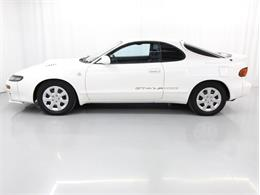 1992 Toyota Celica (CC-1389120) for sale in Christiansburg, Virginia