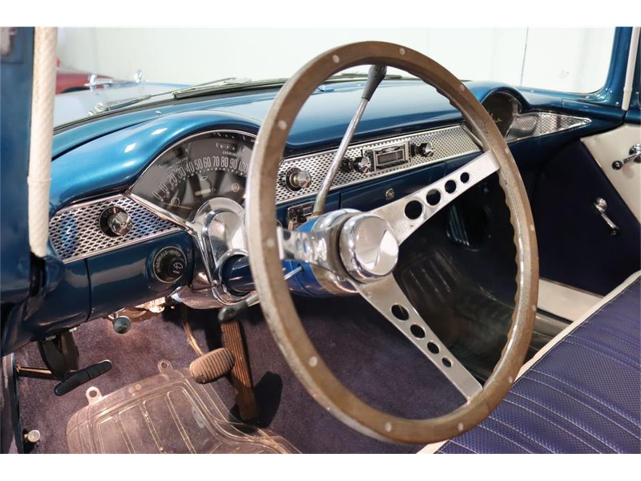 1955 Chevrolet Bel Air (CC-1389124) for sale in Ft Worth, Texas