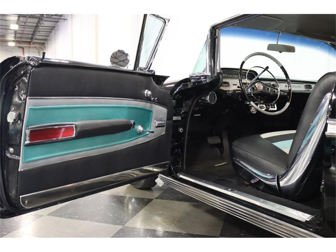 1958 Chevrolet Impala (CC-1389126) for sale in Ft Worth, Texas