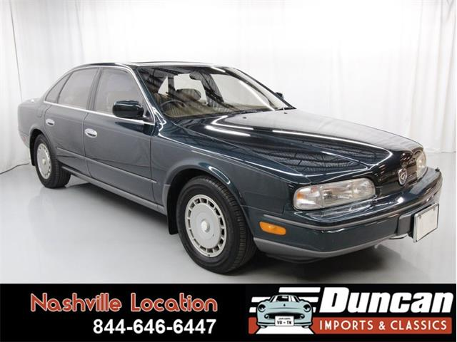 1991 Infiniti Q45 (CC-1389127) for sale in Christiansburg, Virginia