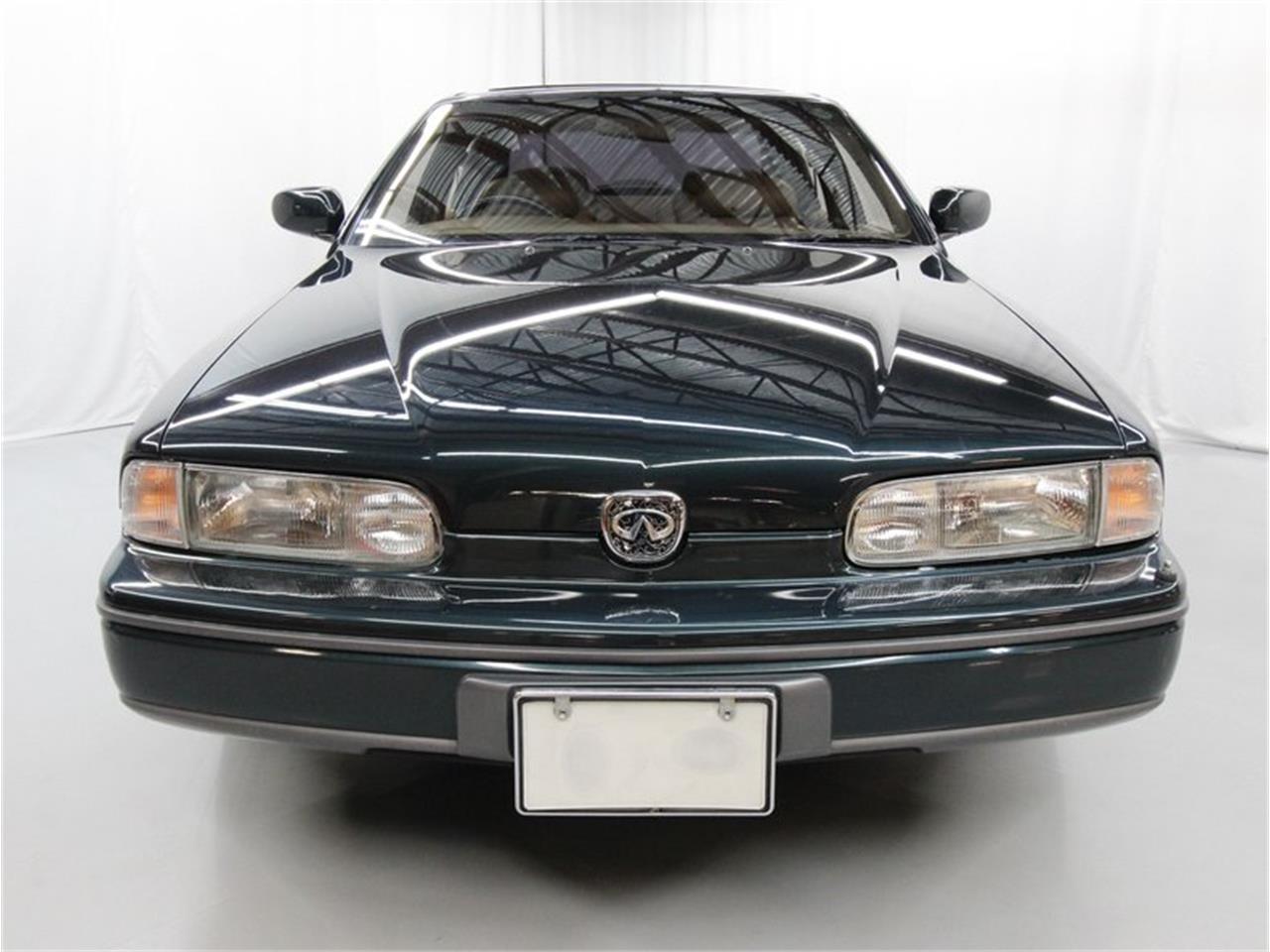 1991 Infiniti Q45 (CC-1389127) for sale in Christiansburg, Virginia