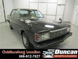 1979 Toyota Crown (CC-1389128) for sale in Christiansburg, Virginia