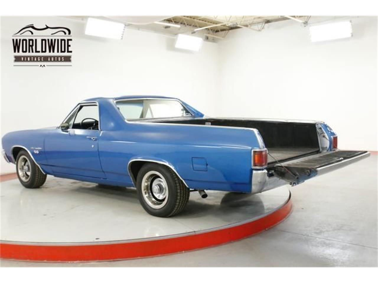 1971 Chevrolet El Camino (CC-1389129) for sale in Denver , Colorado