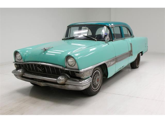 1955 Packard Patrician (CC-1380913) for sale in Morgantown, Pennsylvania