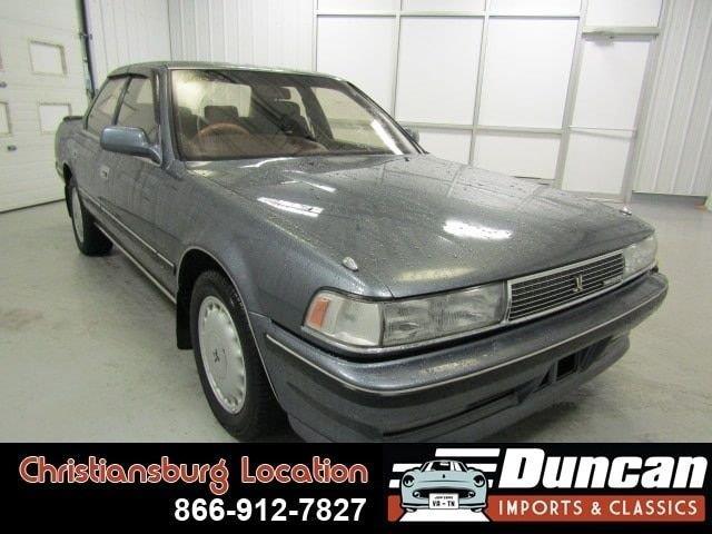 1988 Toyota Cresta (CC-1389132) for sale in Christiansburg, Virginia