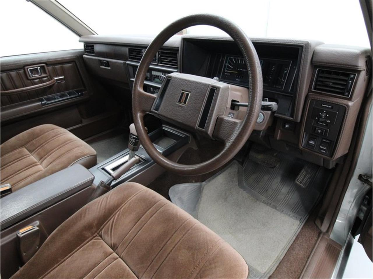 1992 Nissan Gloria (CC-1389135) for sale in Christiansburg, Virginia