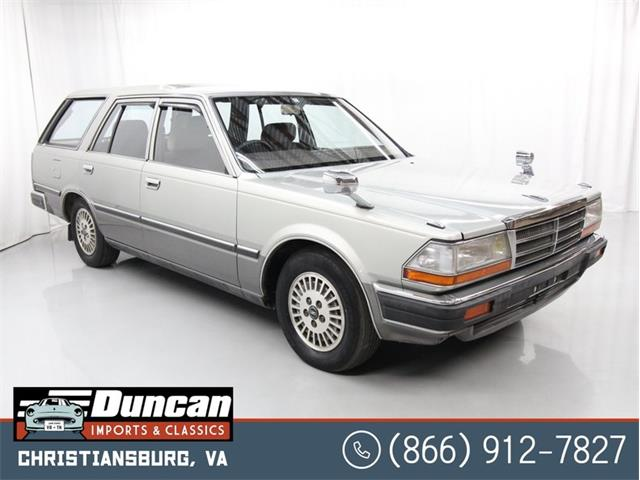 1992 Nissan Gloria (CC-1389135) for sale in Christiansburg, Virginia
