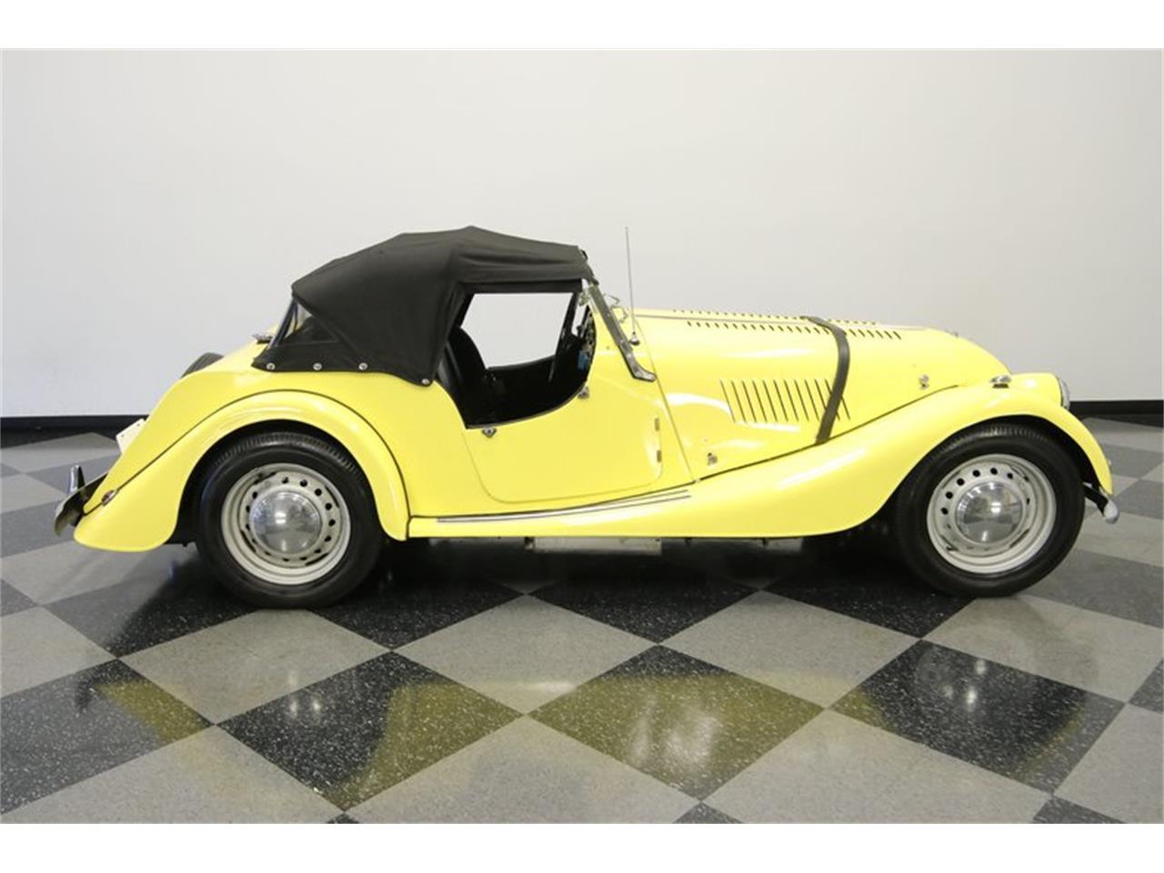 1958 Morgan Plus 4 (CC-1389139) for sale in Lutz, Florida