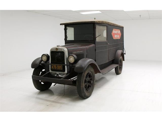 1928 GMC Panel Truck (CC-1380914) for sale in Morgantown, Pennsylvania