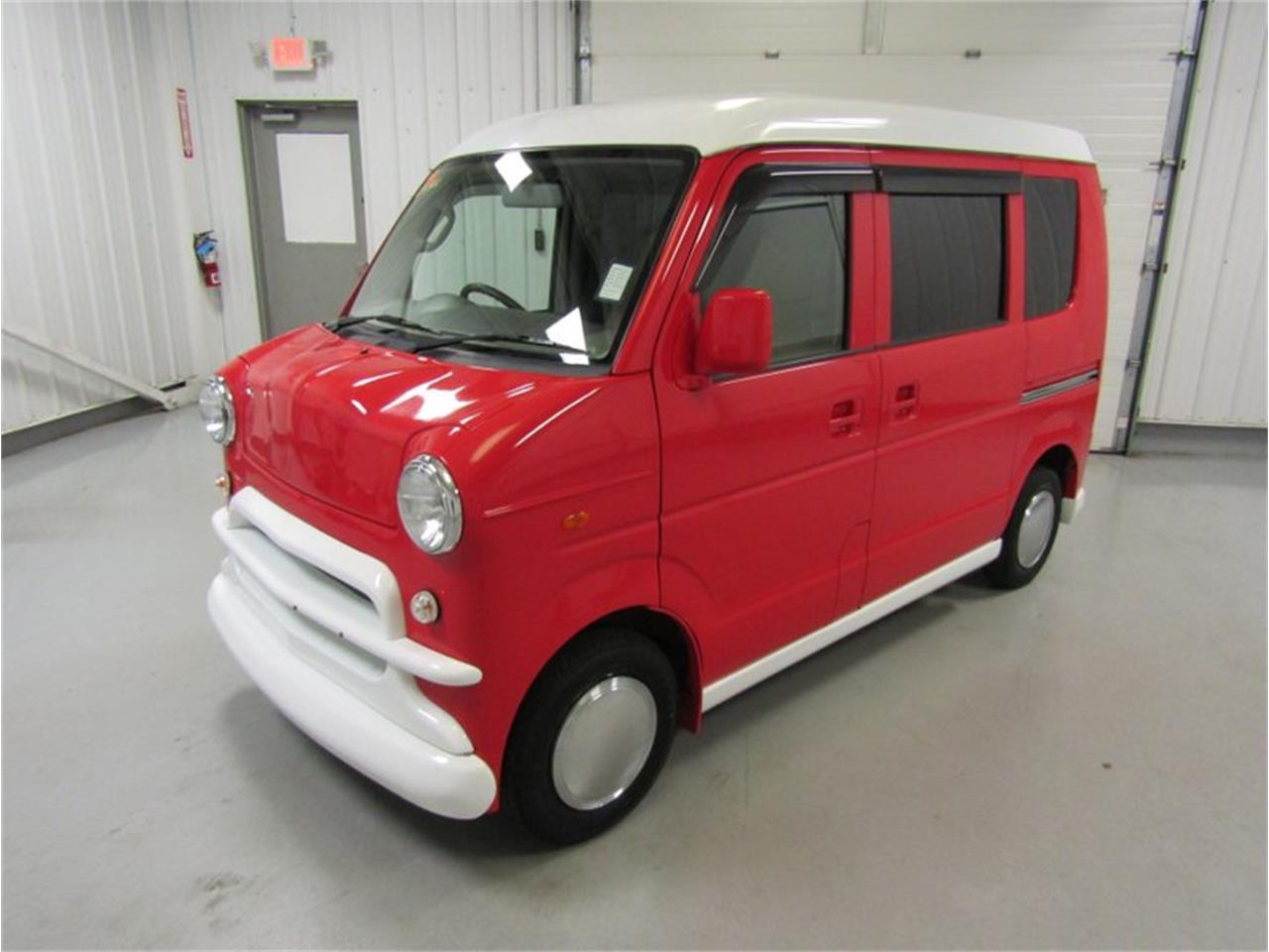 2007 Suzuki Every (CC-1389140) for sale in Christiansburg, Virginia