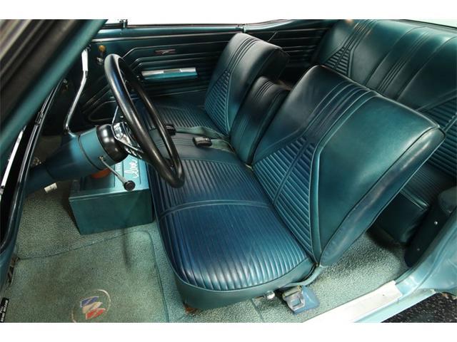 1967 Buick Skylark (CC-1389141) for sale in Lutz, Florida