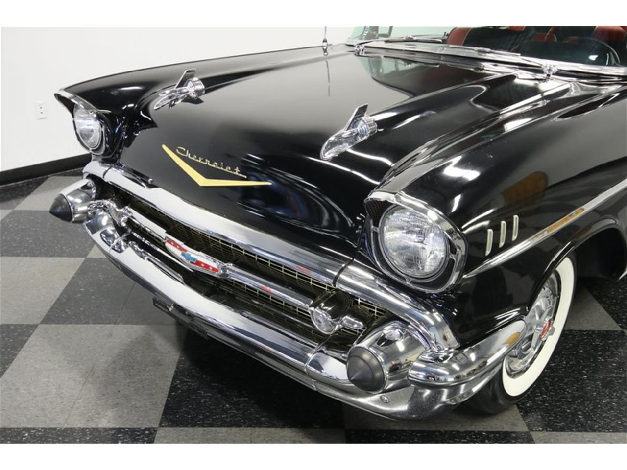 1957 Chevrolet Bel Air (CC-1389143) for sale in Lutz, Florida