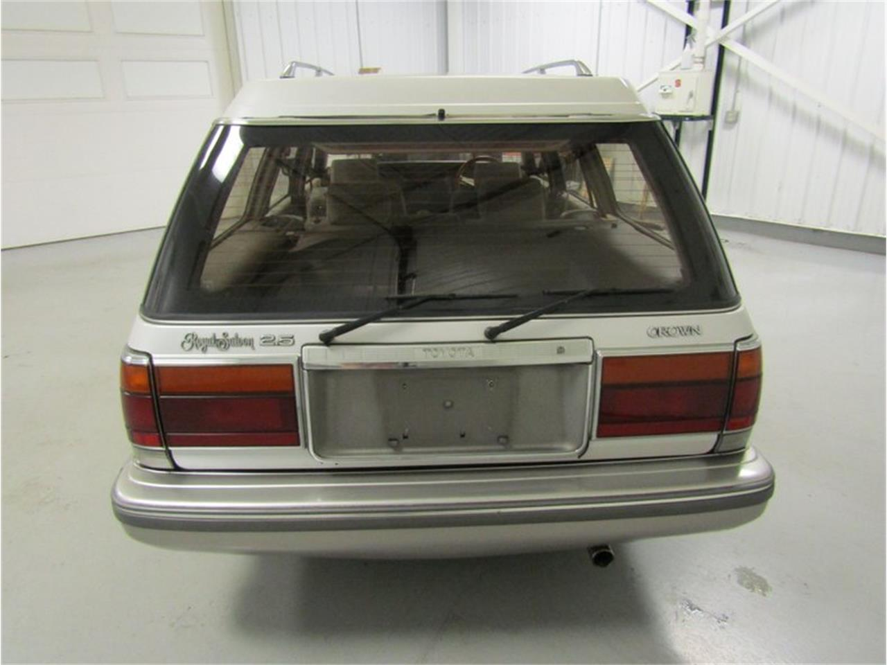 1991 Toyota Crown (CC-1389144) for sale in Christiansburg, Virginia