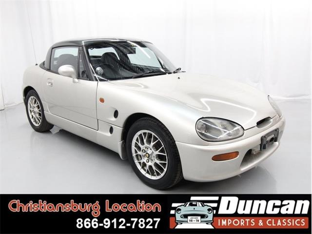1992 Suzuki Cappuccino (CC-1389147) for sale in Christiansburg, Virginia