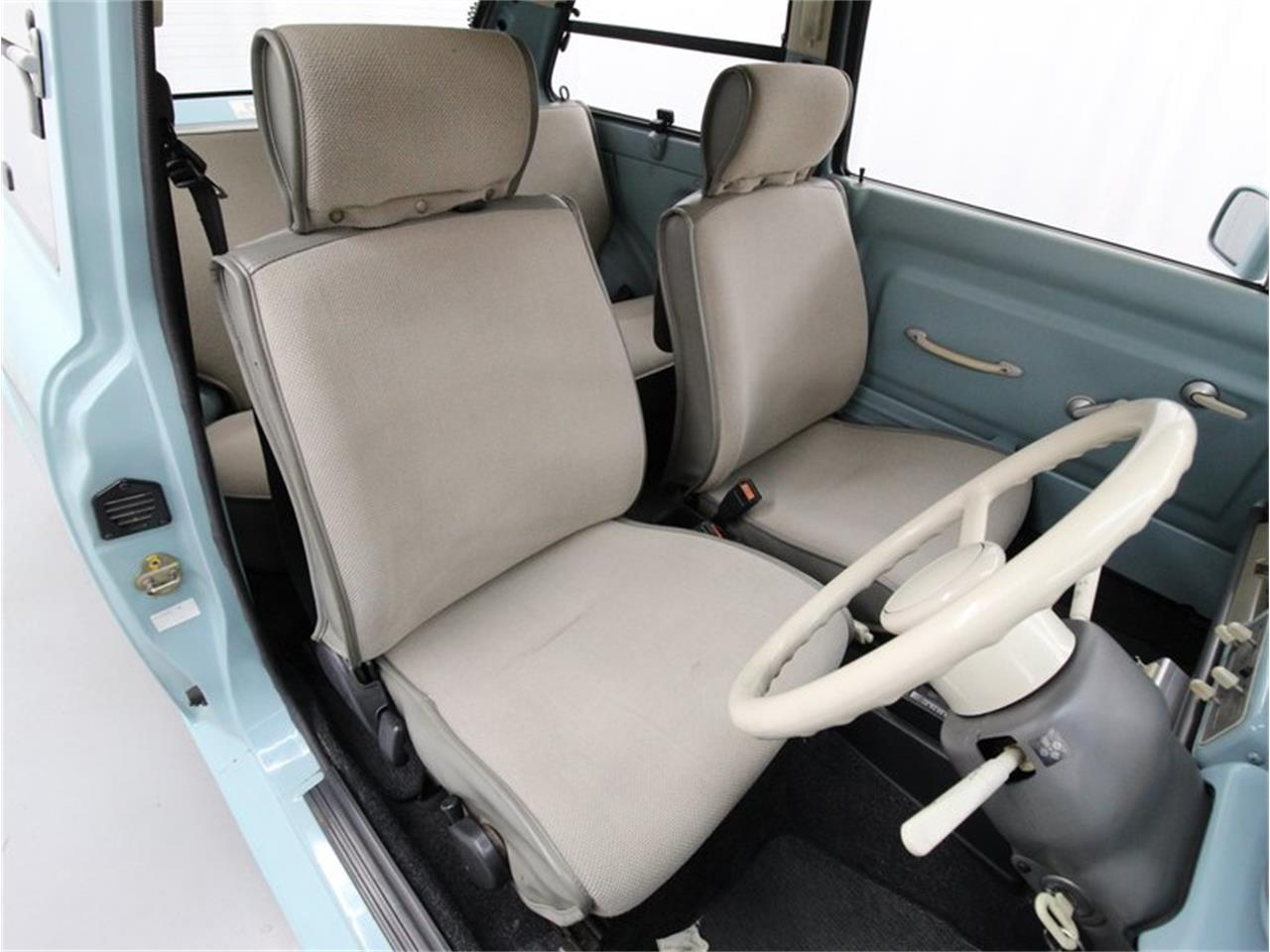 1989 Nissan Pao (CC-1389150) for sale in Christiansburg, Virginia