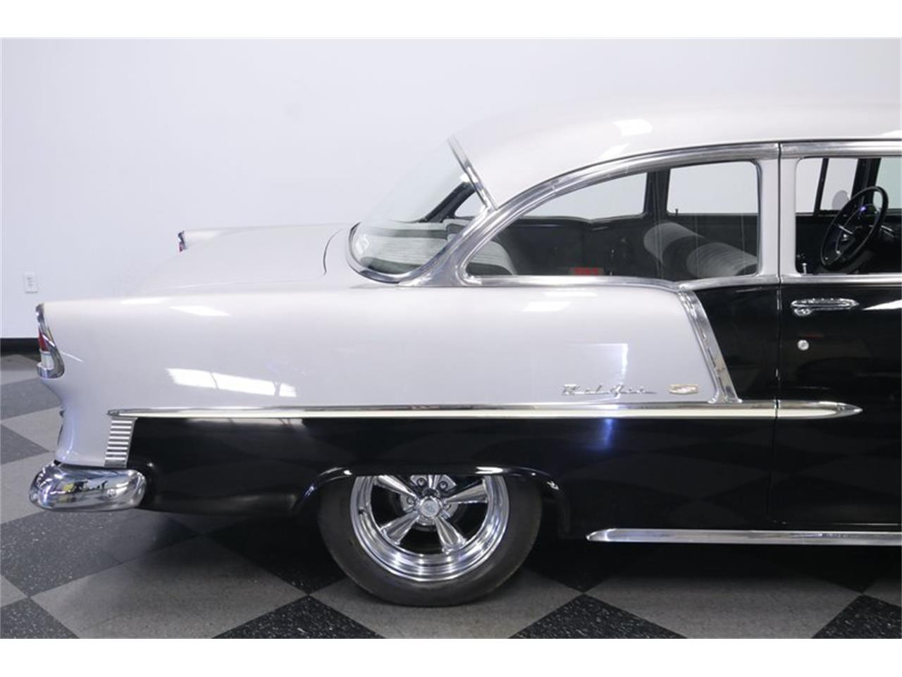 1955 Chevrolet Bel Air (CC-1389152) for sale in Lutz, Florida