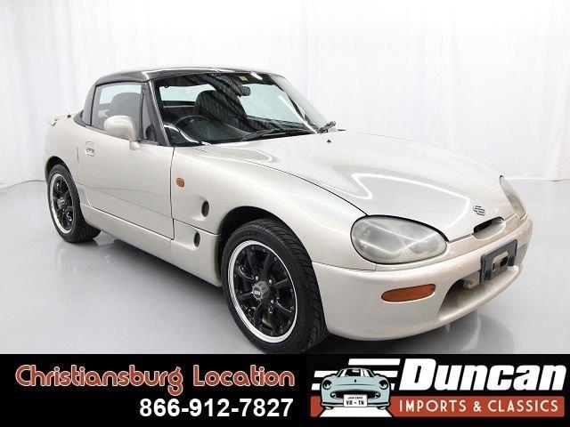 1991 Suzuki Cappuccino (CC-1389155) for sale in Christiansburg, Virginia