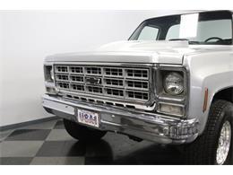 1980 Chevrolet Blazer (CC-1389156) for sale in Lutz, Florida