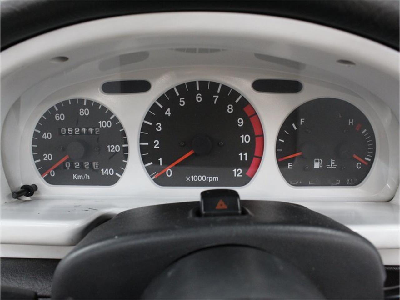 1994 Suzuki Cappuccino (CC-1389158) for sale in Christiansburg, Virginia