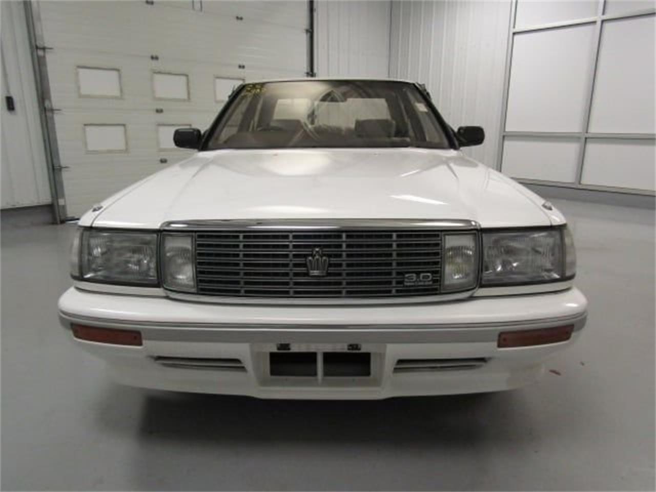 1991 Toyota Crown (CC-1389160) for sale in Christiansburg, Virginia