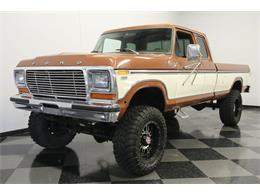 1978 Ford F250 (CC-1389161) for sale in Lutz, Florida