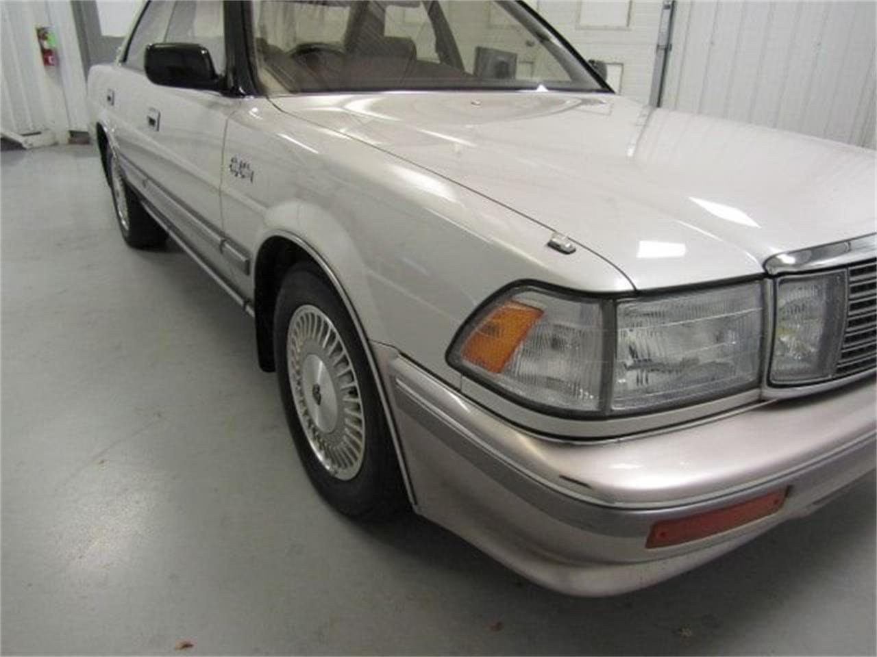 1991 Toyota Crown (CC-1389162) for sale in Christiansburg, Virginia