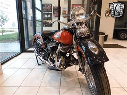 1950 Harley-Davidson Motorcycle (CC-1389164) for sale in O'Fallon, Illinois