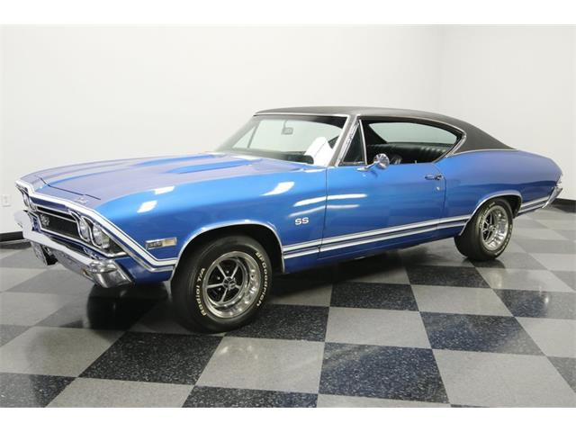 1968 Chevrolet Chevelle (CC-1389165) for sale in Lutz, Florida