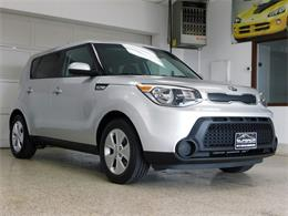 2016 Kia Soul (CC-1389167) for sale in Hamburg, New York
