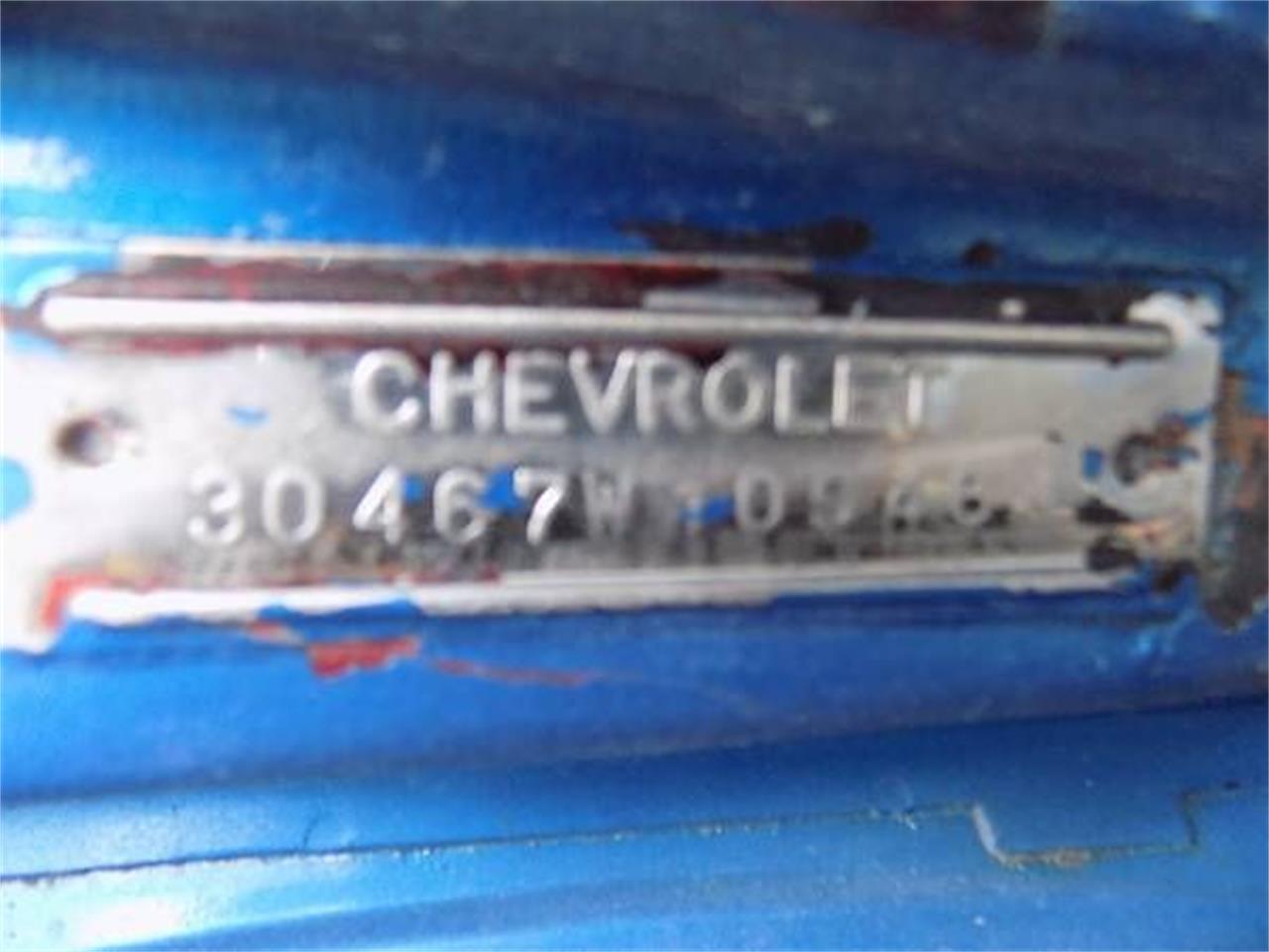 1963 Chevrolet Nova II (CC-1389170) for sale in Cadillac, Michigan