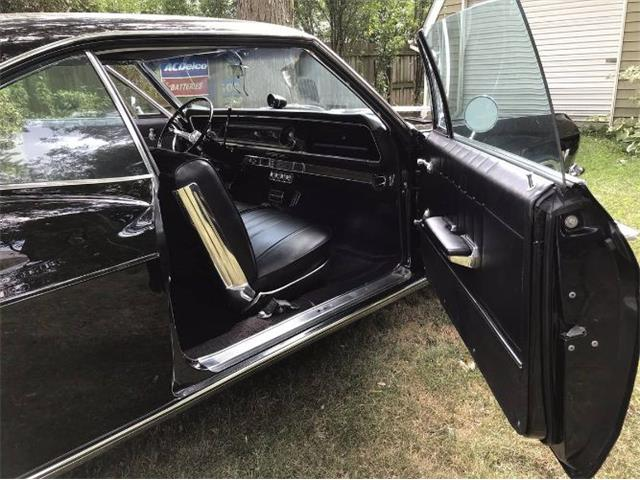 1965 Chevrolet Impala (CC-1389171) for sale in Cadillac, Michigan