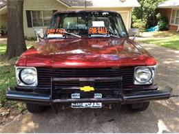 1979 Chevrolet Pickup (CC-1389174) for sale in Cadillac, Michigan