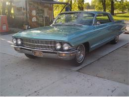 1962 Cadillac Coupe (CC-1389175) for sale in Cadillac, Michigan