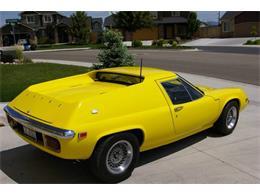 1969 Lotus Europa (CC-1389179) for sale in Cadillac, Michigan