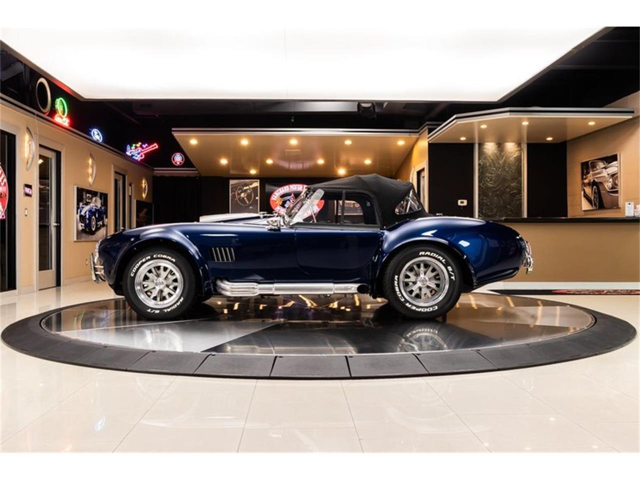 1965 Shelby Cobra (CC-1389180) for sale in Plymouth, Michigan