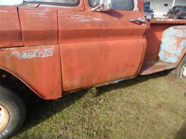 1941 Chevrolet C10 (CC-1389181) for sale in Cadillac, Michigan
