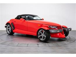 1999 Plymouth Prowler (CC-1389186) for sale in Charlotte, North Carolina