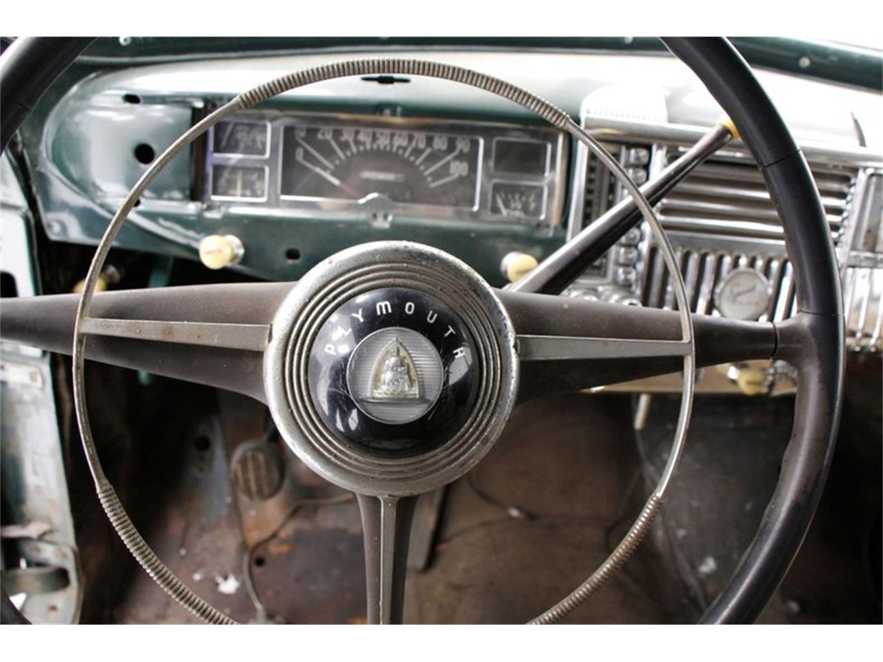 1948 Plymouth Special (CC-1380919) for sale in Morgantown, Pennsylvania