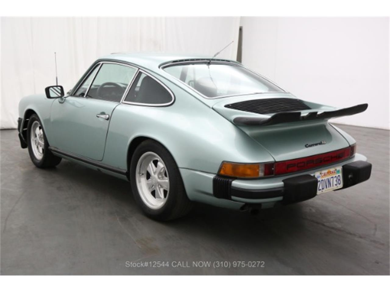 1976 Porsche 911S (CC-1389190) for sale in Beverly Hills, California
