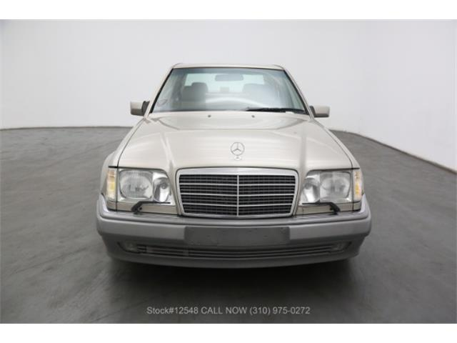 1994 Mercedes-Benz 500 (CC-1389192) for sale in Beverly Hills, California