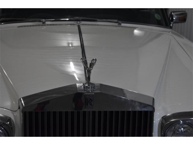 1978 Rolls-Royce Silver Wraith II (CC-1389195) for sale in Cadillac, Michigan