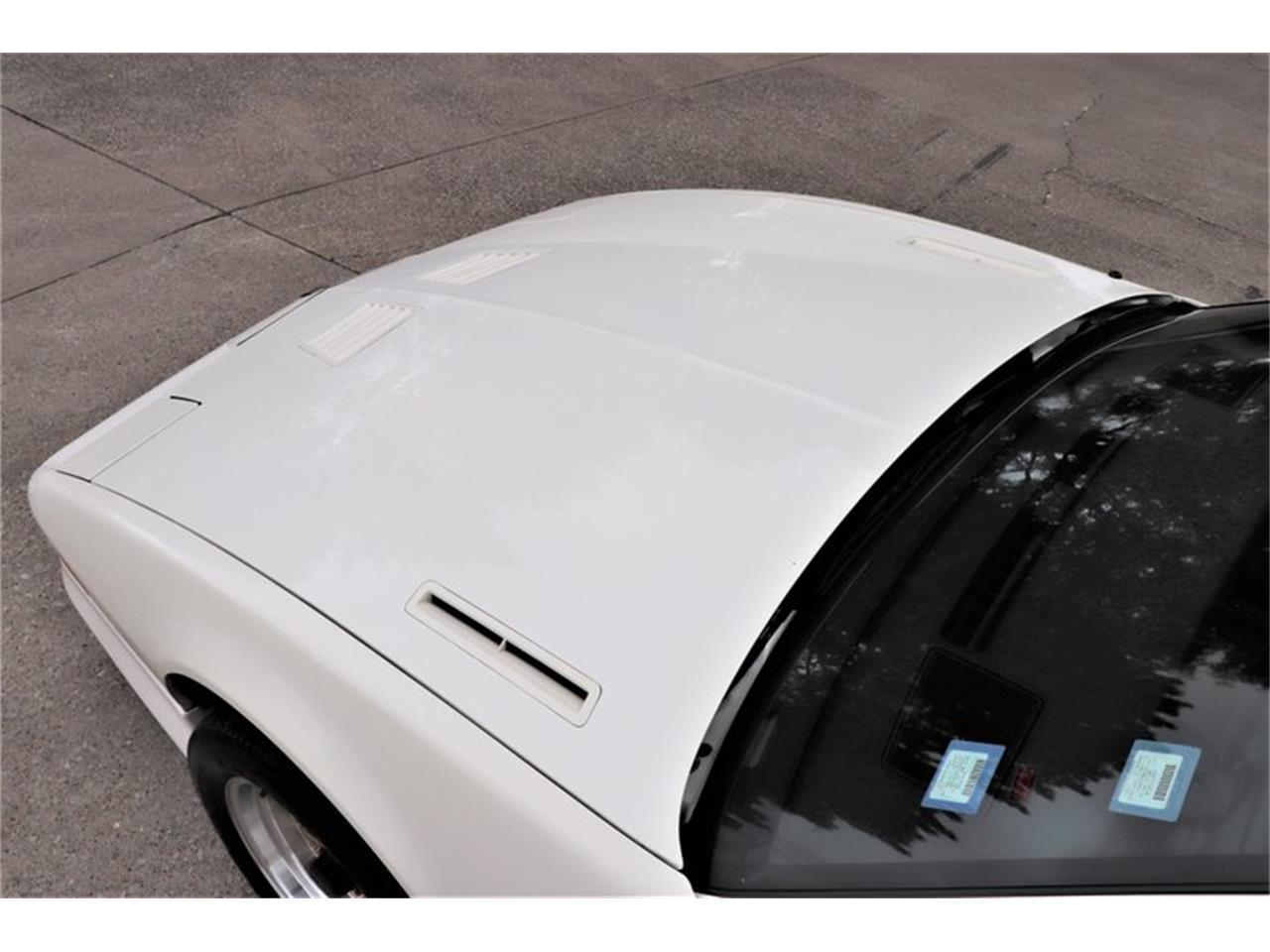 1989 Pontiac Firebird Trans Am (CC-1389196) for sale in Alsip, Illinois