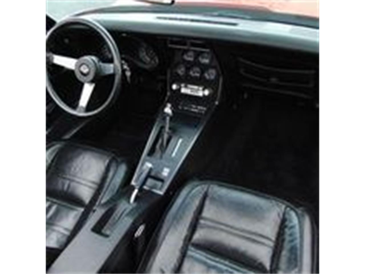 1977 Chevrolet Corvette (CC-1389199) for sale in West Pittston, Pennsylvania
