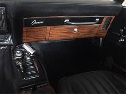 1969 Chevrolet Camaro (CC-1389200) for sale in West Pittston, Pennsylvania